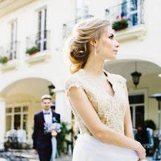 Wedding photographer Veronika Antonova (nikifilm). Photo of 30.11.2017