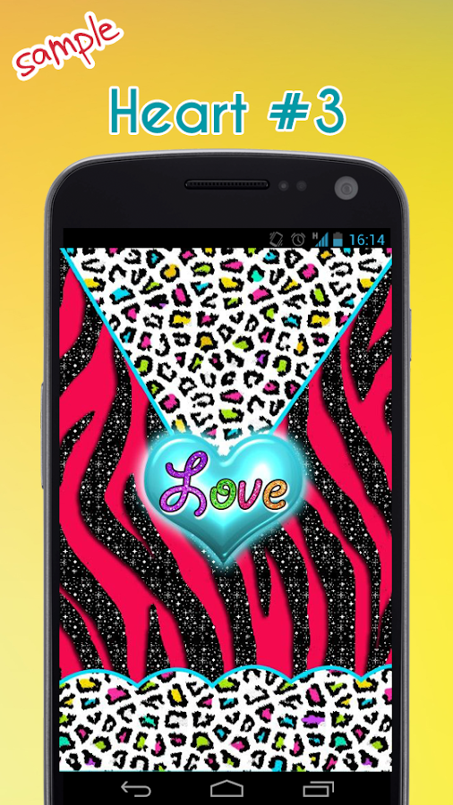 heart flower live wallpaper android apps on google play