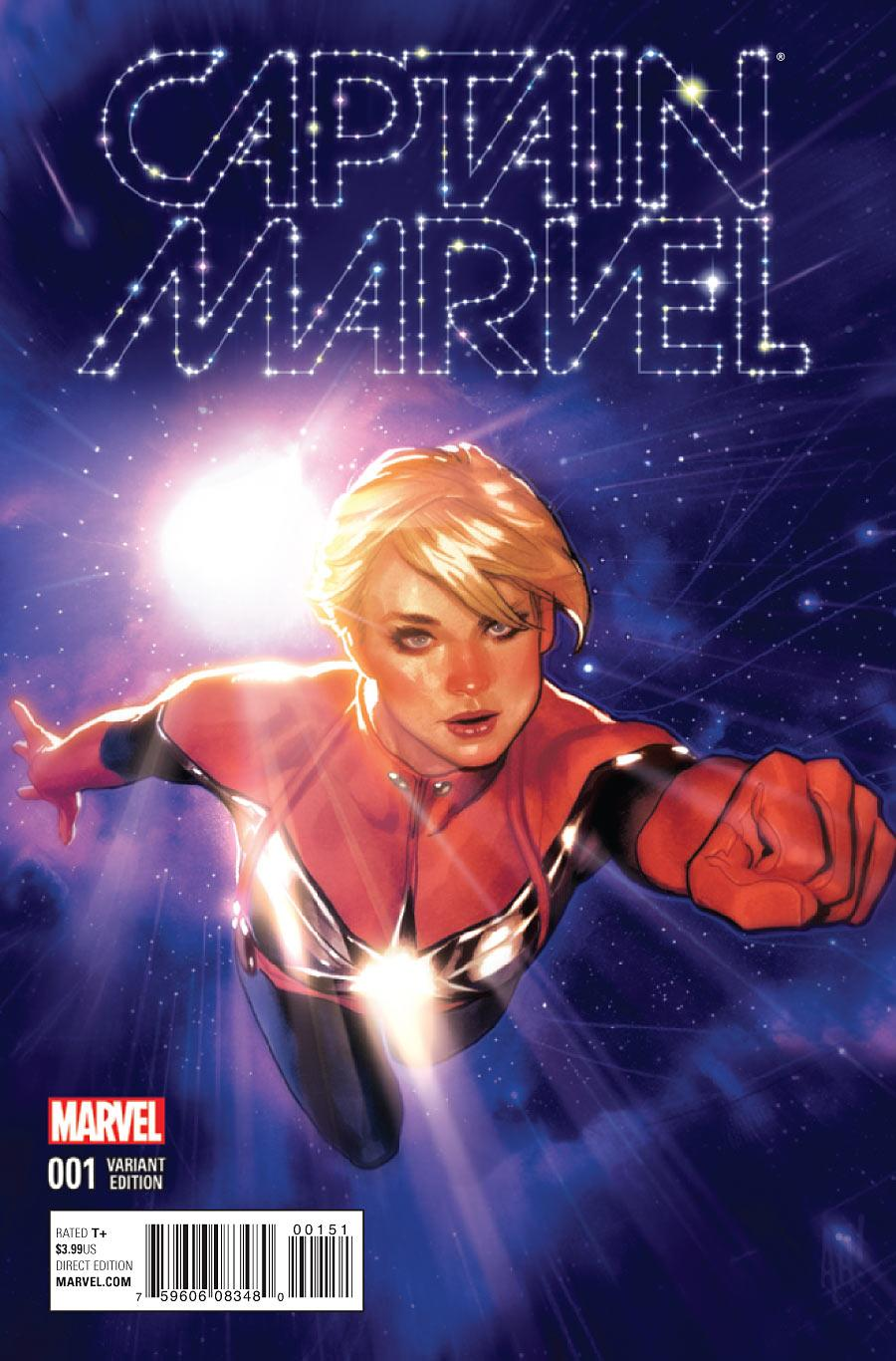 https://vignette.wikia.nocookie.net/marveldatabase/images/8/81/Captain_Marvel_Vol_9_1_Hughes_Variant.jpg/revision/latest?cb=20160114163302