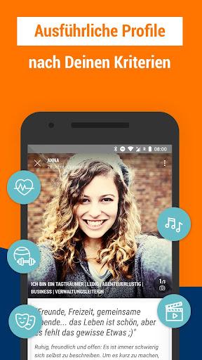 LoveScout24 - Flirt App  screenshots 2