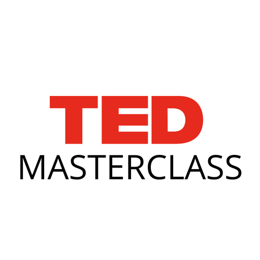 TED Masterclass Icon