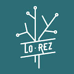Logo for Lo-Rez Brewing