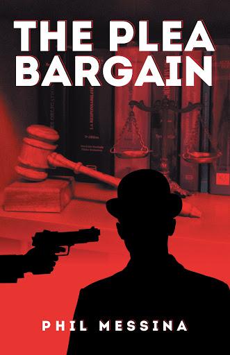The Plea Bargain cover