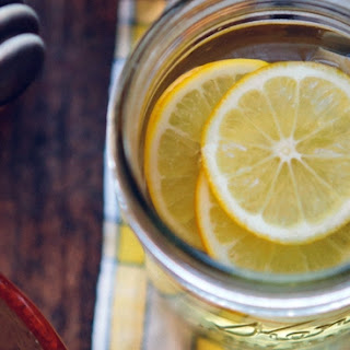 Honey And Lemon Drink For Colds Recipes.