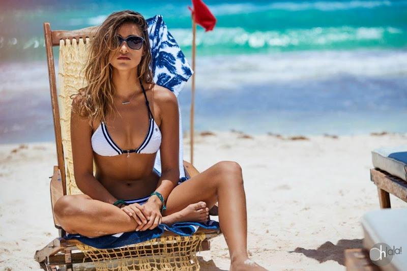 Bikini's 2017