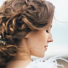 Wedding photographer Angelina Vorobeva (Gellafox). Photo of 18.09.2017
