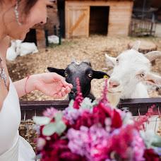 Wedding photographer Yuriy Vasilevskiy (Levski). Photo of 05.10.2017