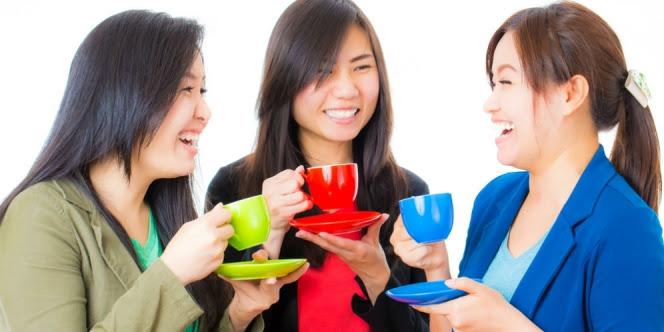 kantor, 5 Cara Jitu Buat Suasana Menyenangkan Di Kantor
