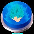 Saiyan Blue Aure Button apk