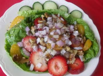 Kool Poppy Seed Summer Salad