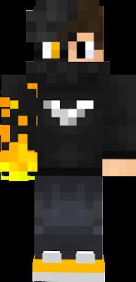 Demon nova skin half boy half demon sciox Gallery