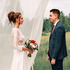Wedding photographer Sasha Morskaya (amorskaya). Photo of 26.08.2018