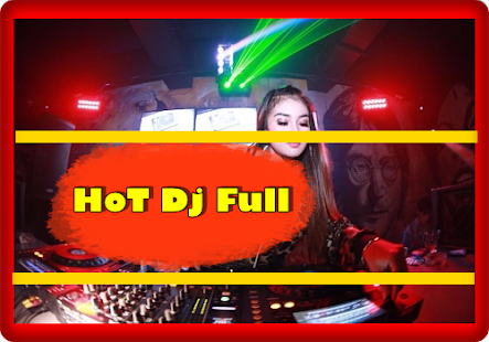 Dj House Remix Full Bass Nonstop New - náhled