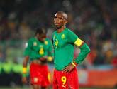 Samuel Eto'o heeft opvallende nieuwe club