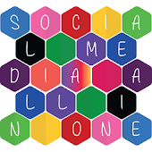 Social Media All-In-One (Free)