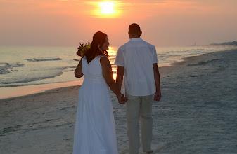 Photo: Panama City Beach Wedding