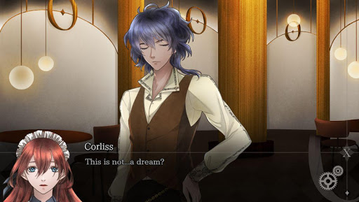 CAFE 0 ~The Sleeping Beast~ - Mystery Visual Novel 1.1.0 de.gamequotes.net 2