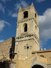 Photo: Sant Domenico tower, Taormina
