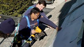 Dorchester Triple Decker: Roof University thumbnail