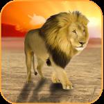 Wild Lion Simulator 2016 1.4 Apk