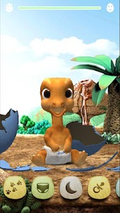 Dinosaurus I- screenshot thumbnail