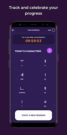 Scripts by Drops - Learn to write 33.15 Apk for Android 7