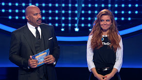 Maria Menounos vs. Jeannie Mai and NFL Legends vs. NFL All-Stars thumbnail