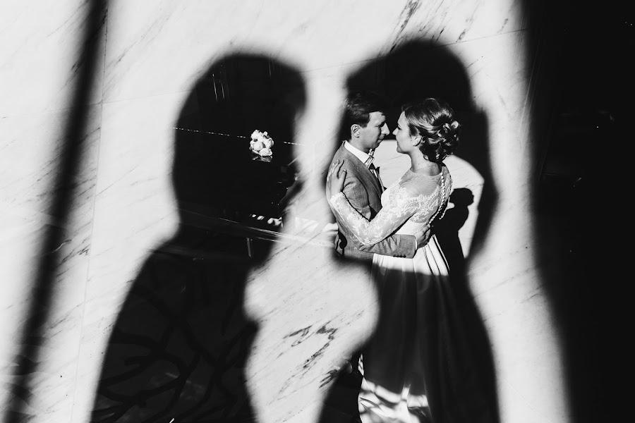 Wedding photographer Slava Semenov (ctapocta). Photo of 01.06.2018