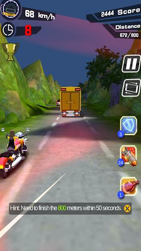 無料赛车游戏Appのモト暴動トラフィック|記事Game