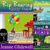 A Ripple Effect Cozy Mystery