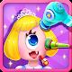 Little Monster's Makeup Game Download on Windows
