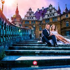Wedding photographer Daniel Sulewski (Fototrendy). Photo of 23.12.2017