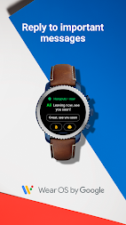 Wear OS by Google Smartwatch (was Android Wear) APK screenshot thumbnail 7