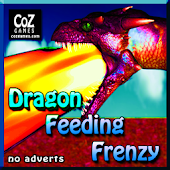 Dragon Feeding Frenzy (no ads)