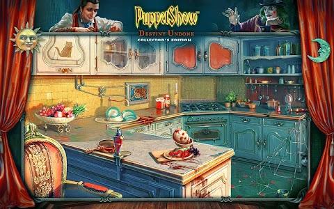 Puppet Show: Destiny (Free) screenshot 2
