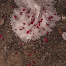 Wedding photographer Liki fotografia (liki). Photo of 19.09.2014