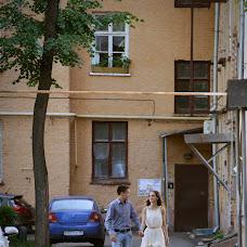 Wedding photographer Olesya Karakulova (Fishka). Photo of 20.07.2016