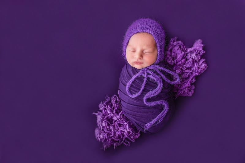 soft purple di AdrianoPerelli