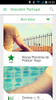 Screenshot of Via Verde