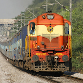 Railroad India Themes