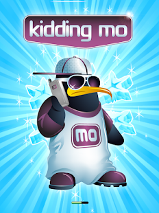 Kidding mo android app