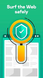 دانلود Kaspersky Mobile Antivirus: AppLock & Web Security