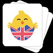 English vocabulary : flashcard