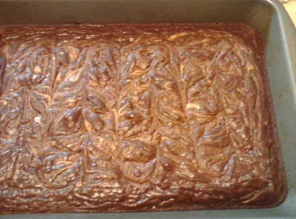Bake on center rack for 25-30min. Let cool completely before cutting with wet knife.
