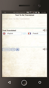 Online Translator & Text To Speech - náhled