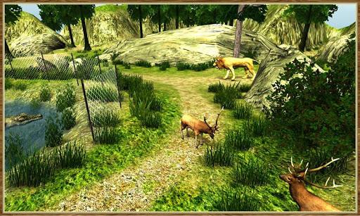 Jungle Deer Hunting Games 2020 : Deer Season 1 Varies with device screenshots 3