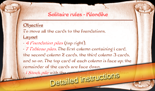 Solitaire Collection Lite  screenshots 16