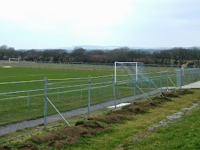 Photo: 22/03/06 - Ground photo taken at BAFC (Welsh League) - contributed by Paul Sirey