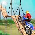 Trial Bike 3D - Bike Stunt Games