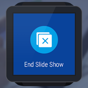 how to get slides to play automatically in google slides